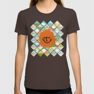 T-shirt featuring SUNNY TIME by Matthew Taylor Wilso…