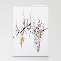 SMOKE&GLASS Stationery Cards