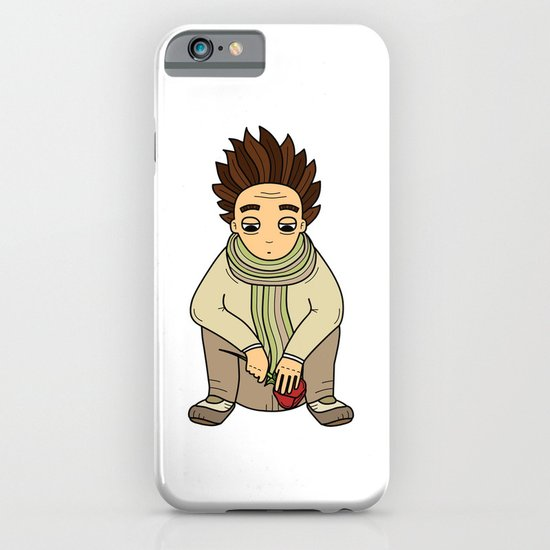 charly iPhone & iPod Case