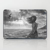 The Lighthouse Keeper's Daughter iPad Case