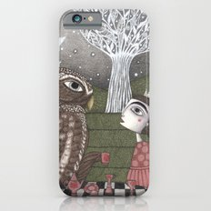 Once Upon a Time iPhone 6s Slim Case