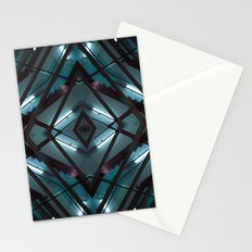 JWS 1111 (Symmetry Series) Stationery Cards