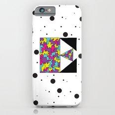 Letter E Slim Case iPhone 6s