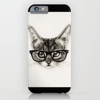 Mr. Piddleworth iPhone 6 Slim Case