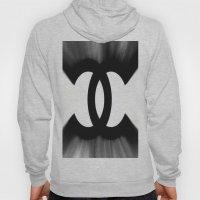 B&W Fashion C Hoody