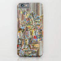 Greetings From iPhone 6 Slim Case
