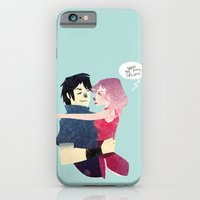 Aren't they lovely. iPhone 6 Slim Case