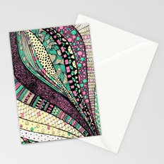too tall Stationery Cards