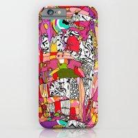 artsylish iPhone 6 Slim Case