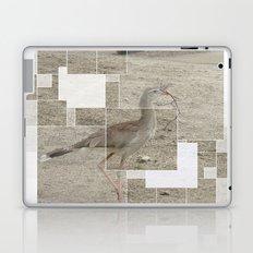 Many Parts - THE BIRD Laptop & iPad Skin