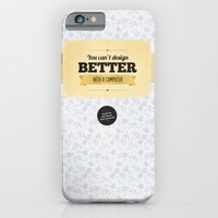 You Can't Design Better … iPhone 6 Slim Case