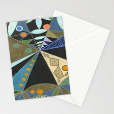 Season Wheel Stationery Cards