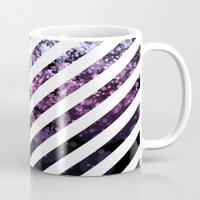 Blendeds VI Cross Lines Mug