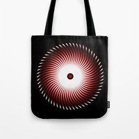 Circle Study No. 469 Tote Bag