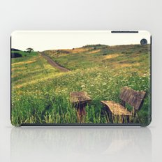 I've been waiting for you iPad Case