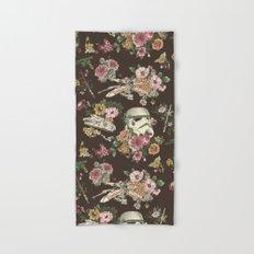 Botanic Wars Hand & Bath Towel