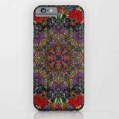 Hallucination Mandala 3 Slim Case iPhone 6s
