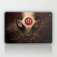Poster Maldoror Laptop & iPad Skin
