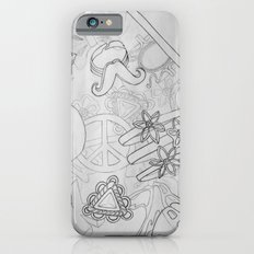 Shoulda Put A Ring On It iPhone 6 Slim Case