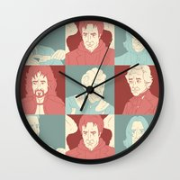 Rickmans Wall Clock