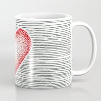I Love You This Much Mug