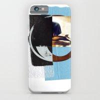 THE CRAWL iPhone 6 Slim Case