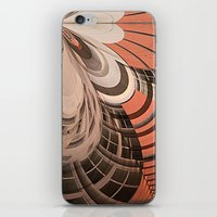 Building Abstraction iPhone & iPod Skin