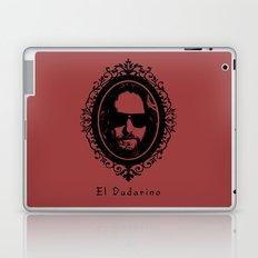 El Dudarino Laptop & iPad Skin