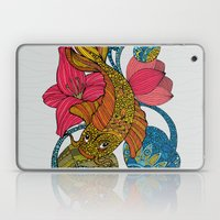 Koi Palloi Laptop & iPad Skin
