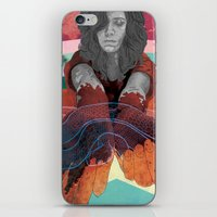 No Art Can Help Me With … iPhone & iPod Skin