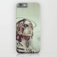 iPhone & iPod Case featuring Dissimulation by Richard George Davis