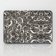 Swirl Plus iPad Case