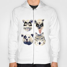 Give me a kiss Hoody
