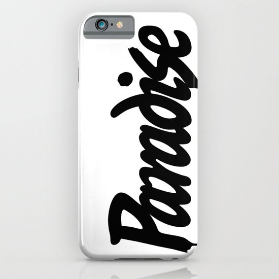prds iPhone & iPod Case