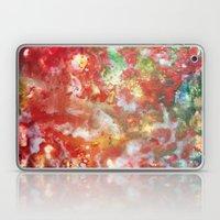 Enaustic Galaxy  Laptop & iPad Skin
