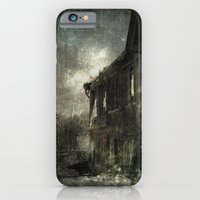 iPhone & iPod Case featuring Yesterday by Alex Kujawa