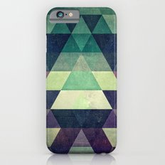 Dysty_symmytry iPhone 6 Slim Case