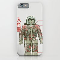iPhone & iPod Case featuring Bad Assimo by Yoshi Andrian