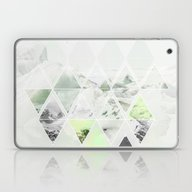 White Balance Laptop & iPad Skin