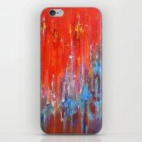 Argentina iPhone & iPod Skin