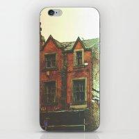 No home iPhone & iPod Skin