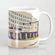 Historic Tacoma Theater Mug