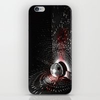 Disco is Dead iPhone & iPod Skin