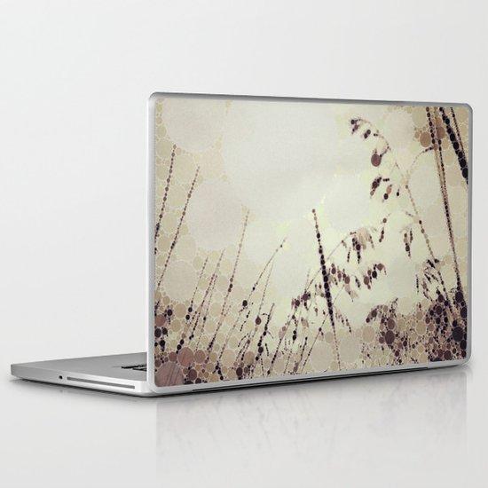 Whispers of Autumn Laptop & iPad Skin