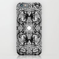 iPhone & iPod Case featuring Pattern Recognition by Cat Sims