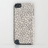 A Lot Of Cats iPod touch Slim Case