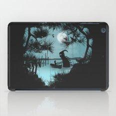 Meet Again iPad Case