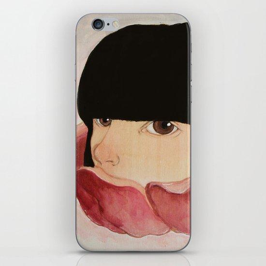 In Bloom :: I See You iPhone & iPod Skin