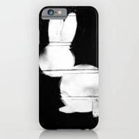 iPhone & iPod Case featuring B-Bunny by Glance02_Marianna