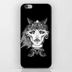 Oblina iPhone & iPod Skin